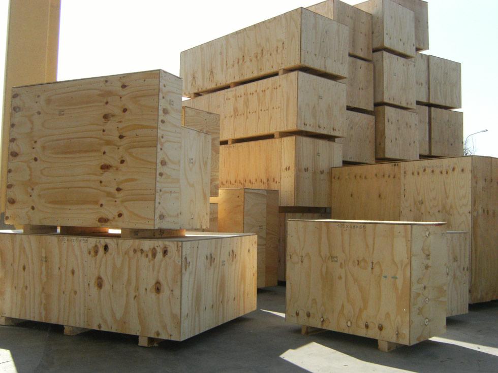 imballaggio industriale marche
